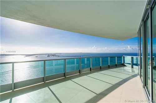 Photo of 1331 Brickell Bay Dr #3611, Miami, FL 33131 (MLS # A10935688)
