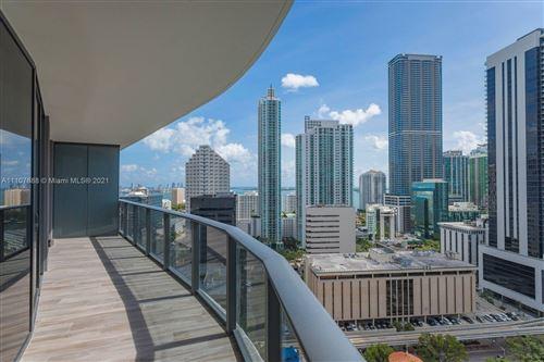 Photo of 801 S Miami Ave #2101, Miami, FL 33130 (MLS # A11107688)