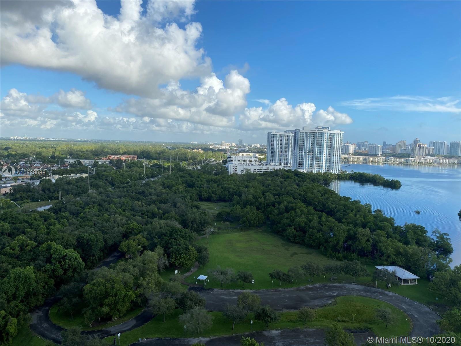 Photo of 16385 Biscayne Blvd #1903, North Miami Beach, FL 33160 (MLS # A10889688)