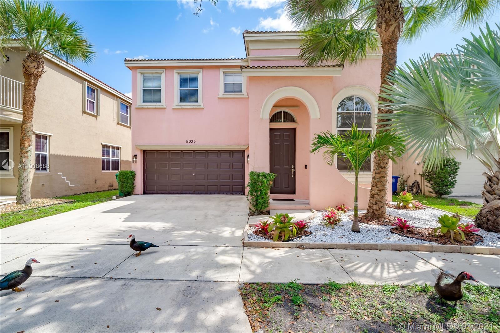 Photo of 5035 SW 155th Ave, Miramar, FL 33027 (MLS # A11008688)
