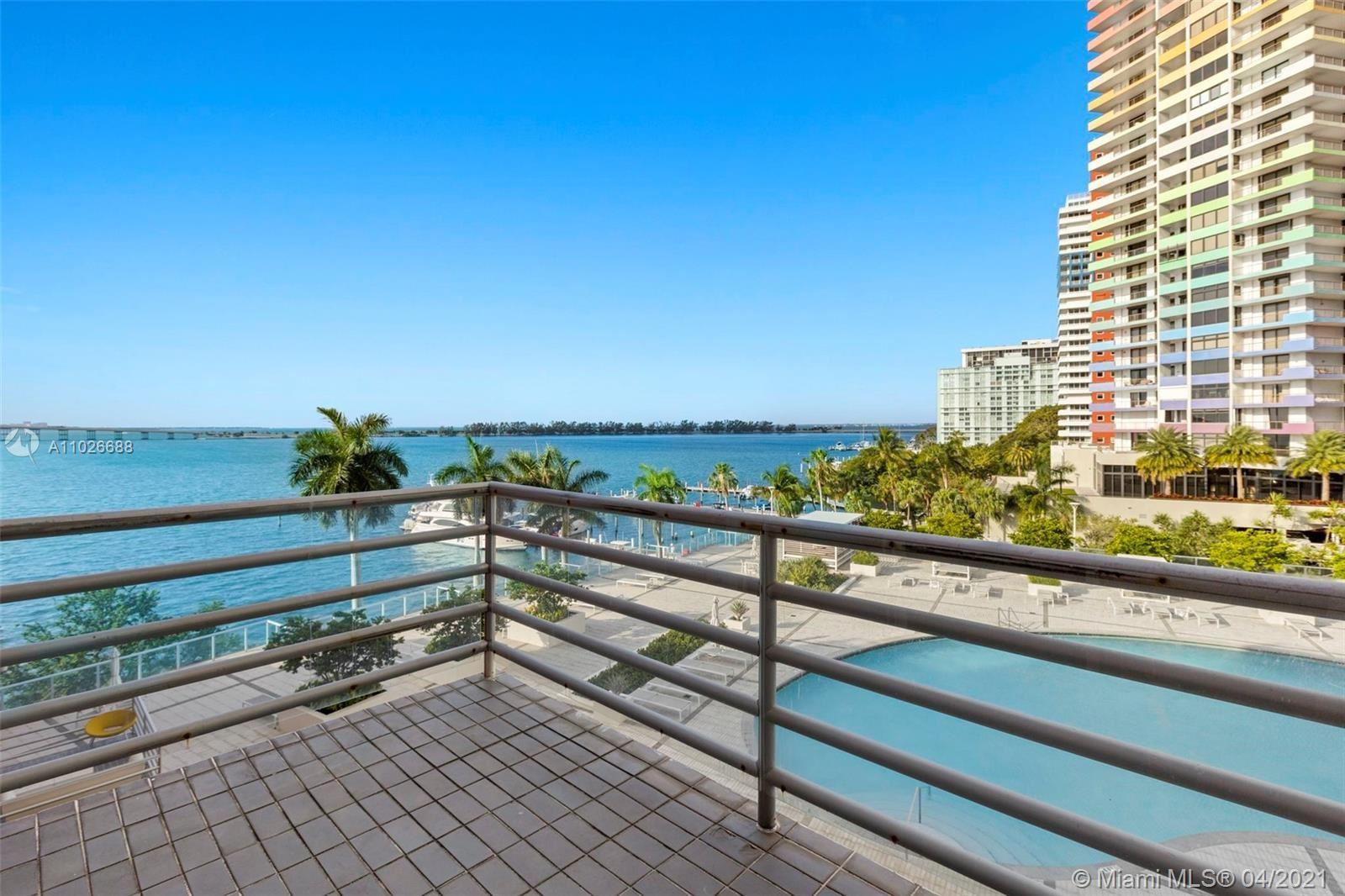1541 Brickell Ave #C607, Miami, FL 33129 - #: A11026688