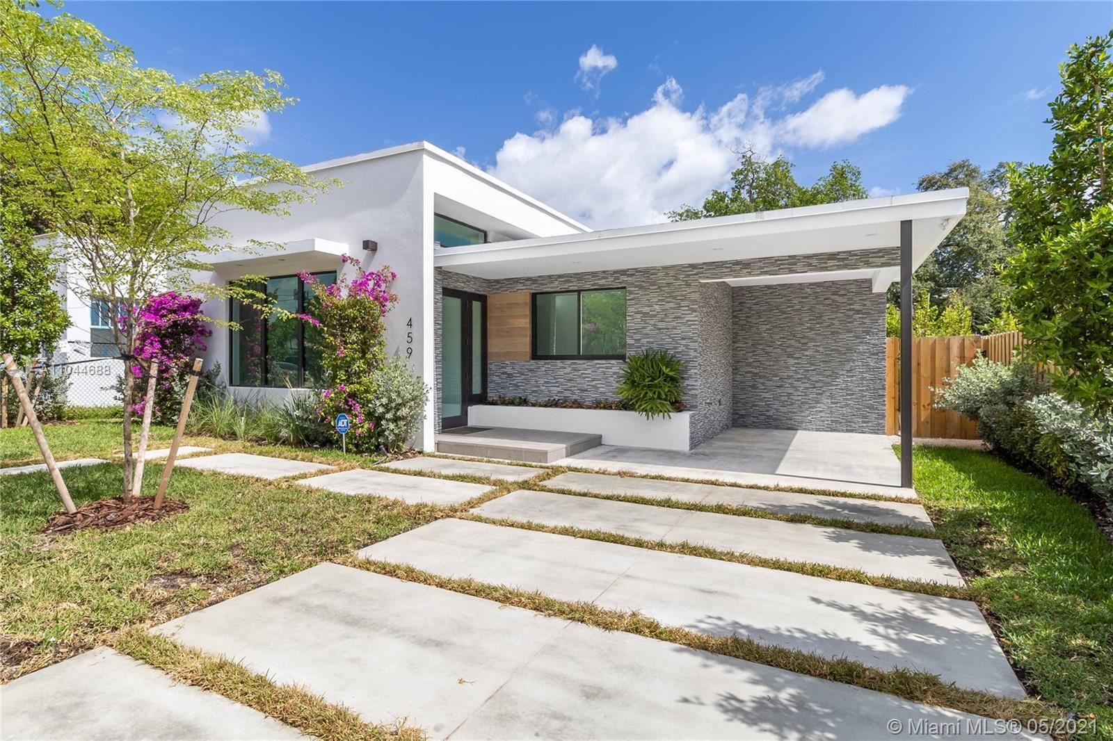 459 NE 63rd St, Miami, FL 33138 - #: A11044688