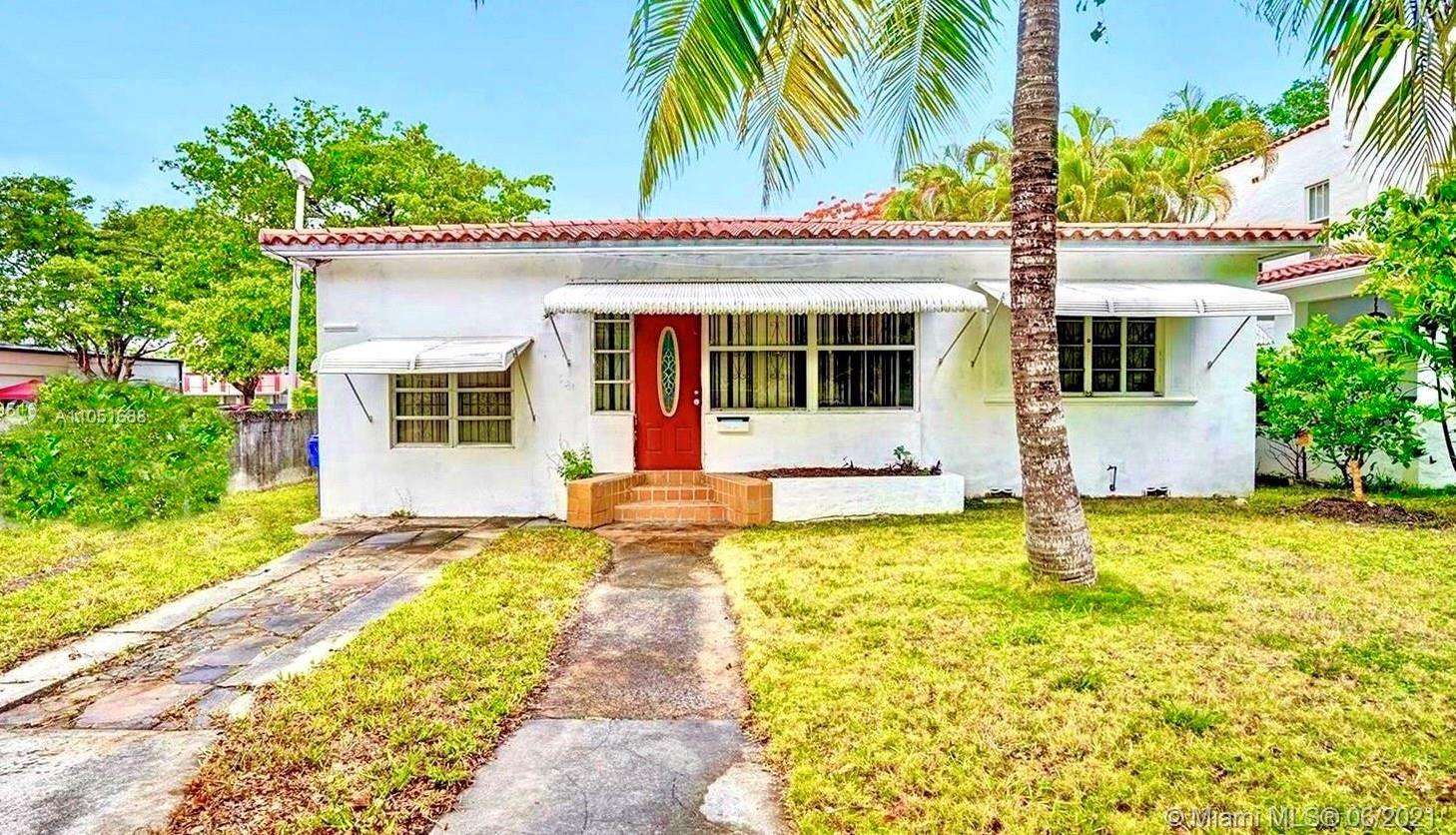 631 NE 69th St, Miami, FL 33138 - #: A11051688
