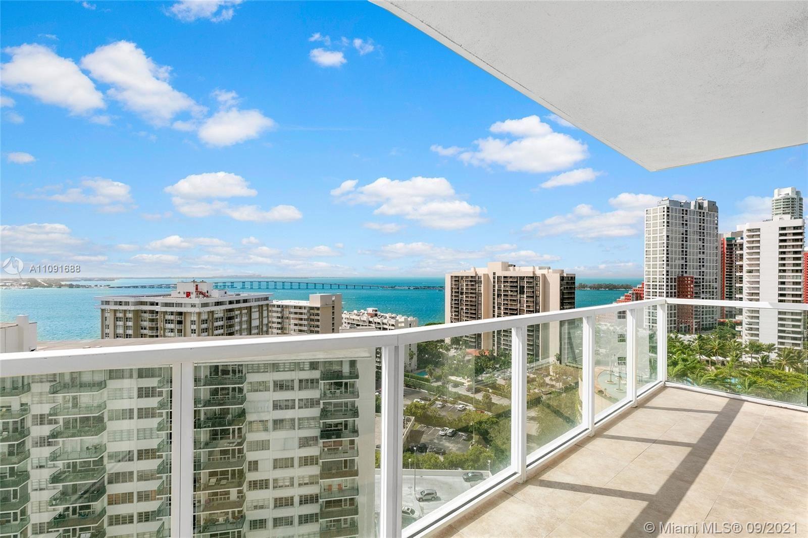 218 SE 14th St #1807, Miami, FL 33131 - #: A11091688
