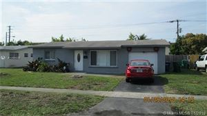 Photo of Listing MLS a10606689 in 2351 NW 47th Ave Lauderhill FL 33313