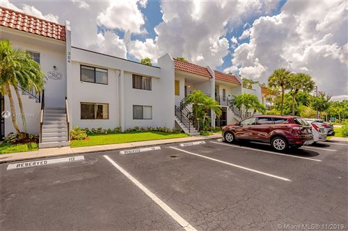 Photo of 304 Racquet Club Rd #204, Weston, FL 33326 (MLS # A10711689)
