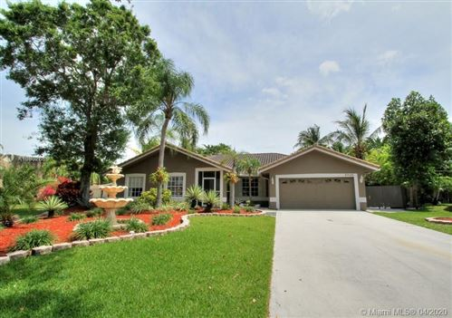 Photo of Listing MLS a10802689 in 5930 NW 40th Ln Coconut Creek FL 33073