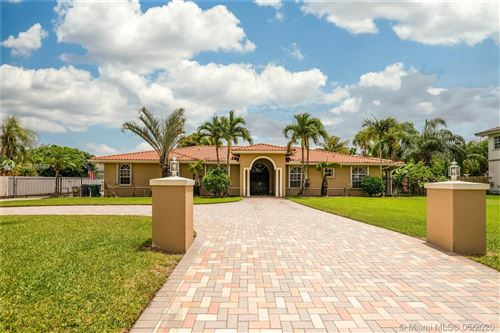 Photo of Listing MLS a10855689 in 7750 SW 184th Ter Cutler Bay FL 33157