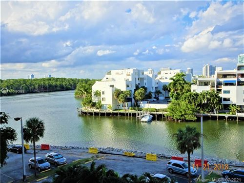 Photo of Listing MLS a10890689 in 400 Kings Point Dr #1224 Sunny Isles Beach FL 33160