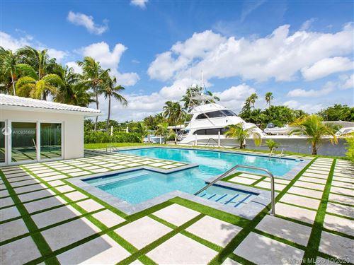 Photo of 2025 Keystone Blvd, North Miami, FL 33181 (MLS # A10935689)
