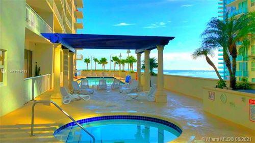Photo of 1200 Brickell Bay Dr #1405, Miami, FL 33131 (MLS # A11064689)