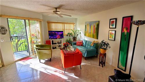 Photo of 700 SW 137th Ave #212H, Pembroke Pines, FL 33027 (MLS # A11074689)