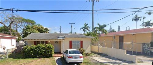Photo of 711 SW 47th Ave, Miami, FL 33134 (MLS # A11095689)