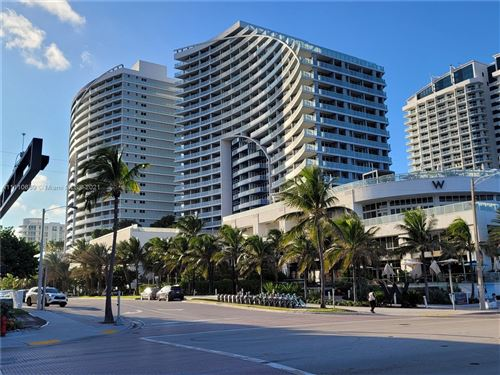 Photo of 3101 Bayshore Dr #1601, Fort Lauderdale, FL 33304 (MLS # A11110689)