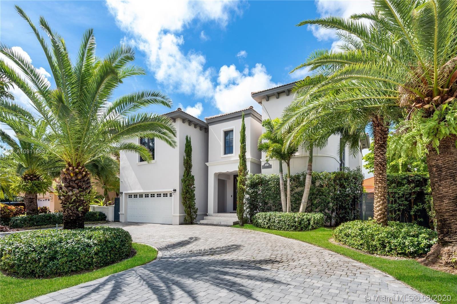 250 Palm Ave, Miami Beach, FL 33139 - #: A10911689