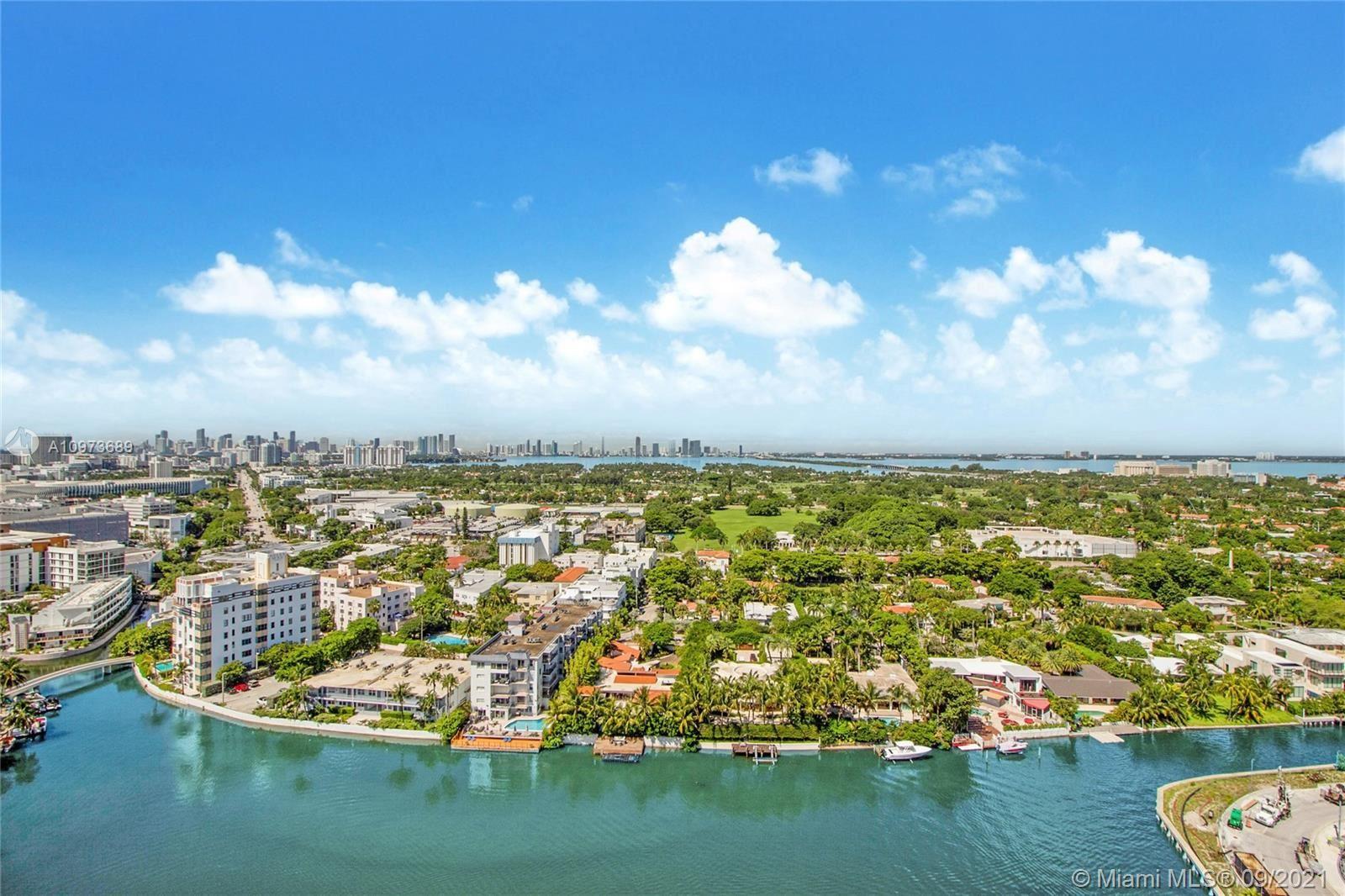 2555 Collins Ave #PH208, Miami Beach, FL 33140 - #: A10973689
