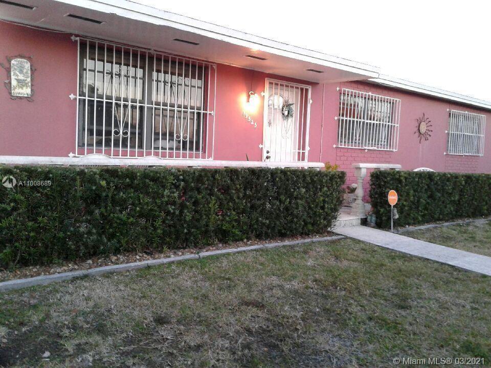 19525 SW 119th Pl, Miami, FL 33177 - #: A11008689