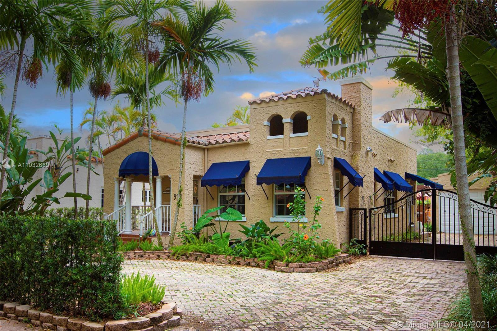 918 Ferdinand St, Coral Gables, FL 33134 - #: A11032689