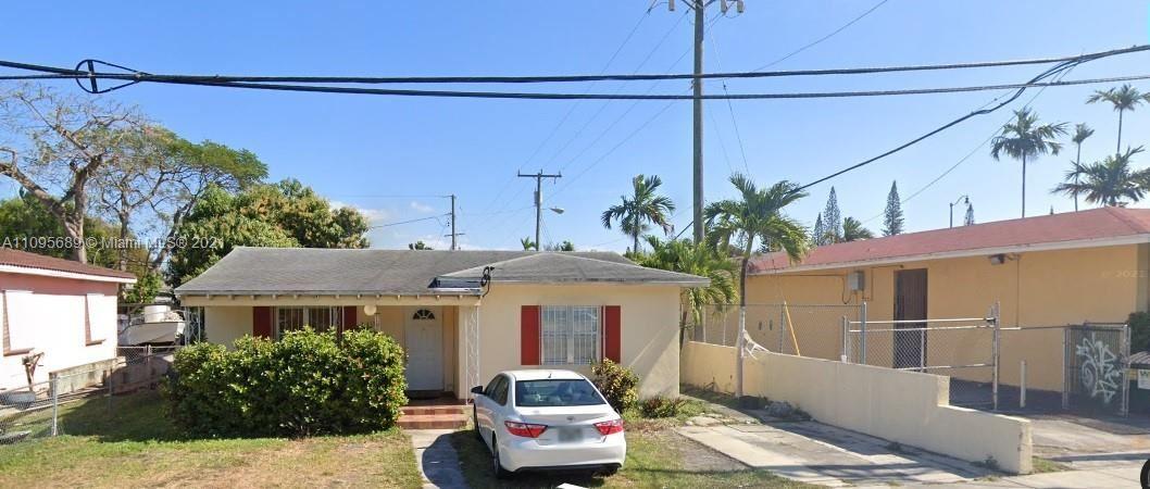 711 SW 47th Ave, Miami, FL 33134 - #: A11095689