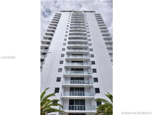 Photo of 1050 BRICKELL AVE #1720, Miami, FL 33131 (MLS # A10195690)