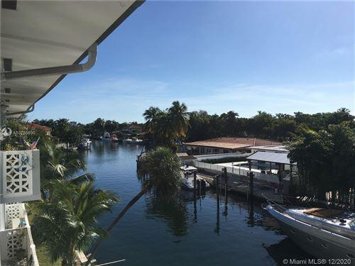 Photo of 13105 Ixora Ct #314, North Miami, FL 33181 (MLS # A10755690)