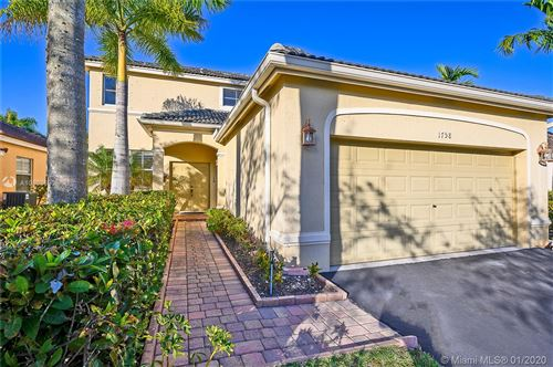 Photo of 1758 Sycamore Ter, Weston, FL 33327 (MLS # A10803690)