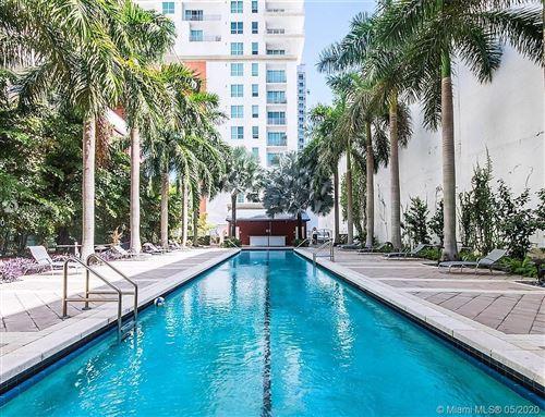 Photo of 133 NE 2nd Ave #3617, Miami, FL 33132 (MLS # A10856690)