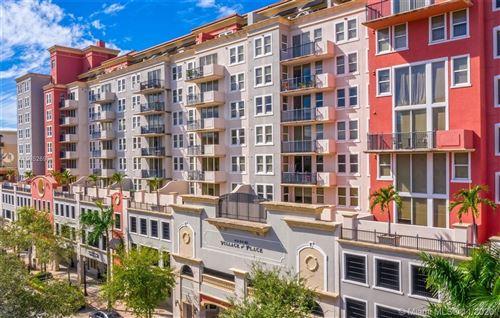 Photo of 4100 Salzedo St #508, Coral Gables, FL 33146 (MLS # A10952690)