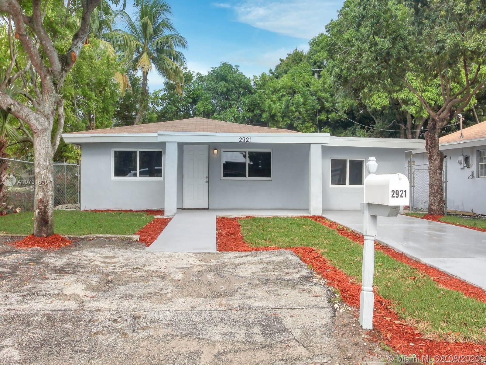 2921 NW 7th Ct, Fort Lauderdale, FL 33311 - #: A10791690