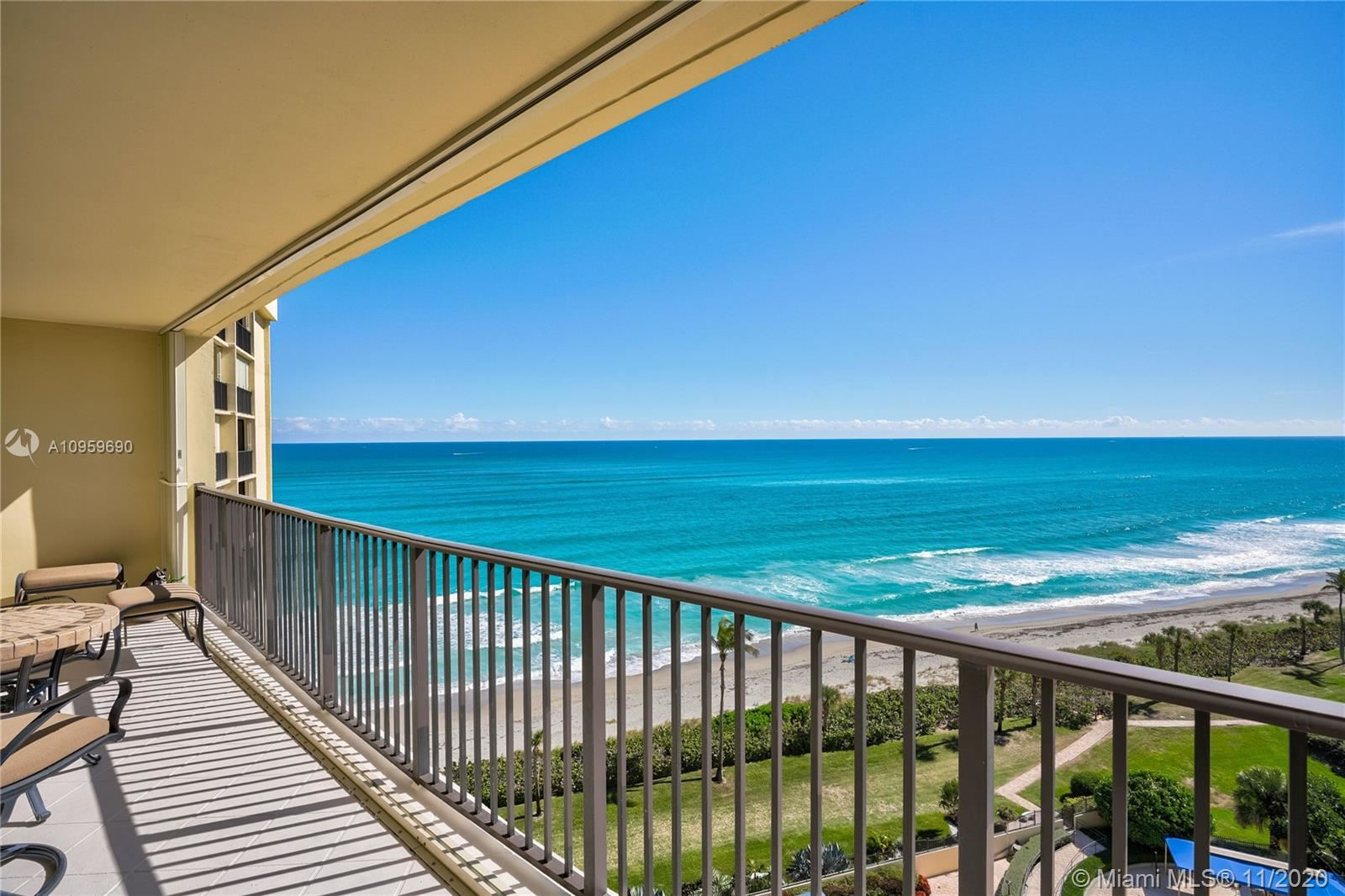 Photo of 200 Ocean Trail Way #1107, Jupiter, FL 33477 (MLS # A10959690)