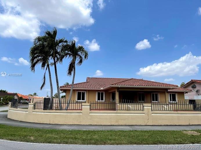 2290 SW 132nd Ave, Miami, FL 33175 - #: A11032690