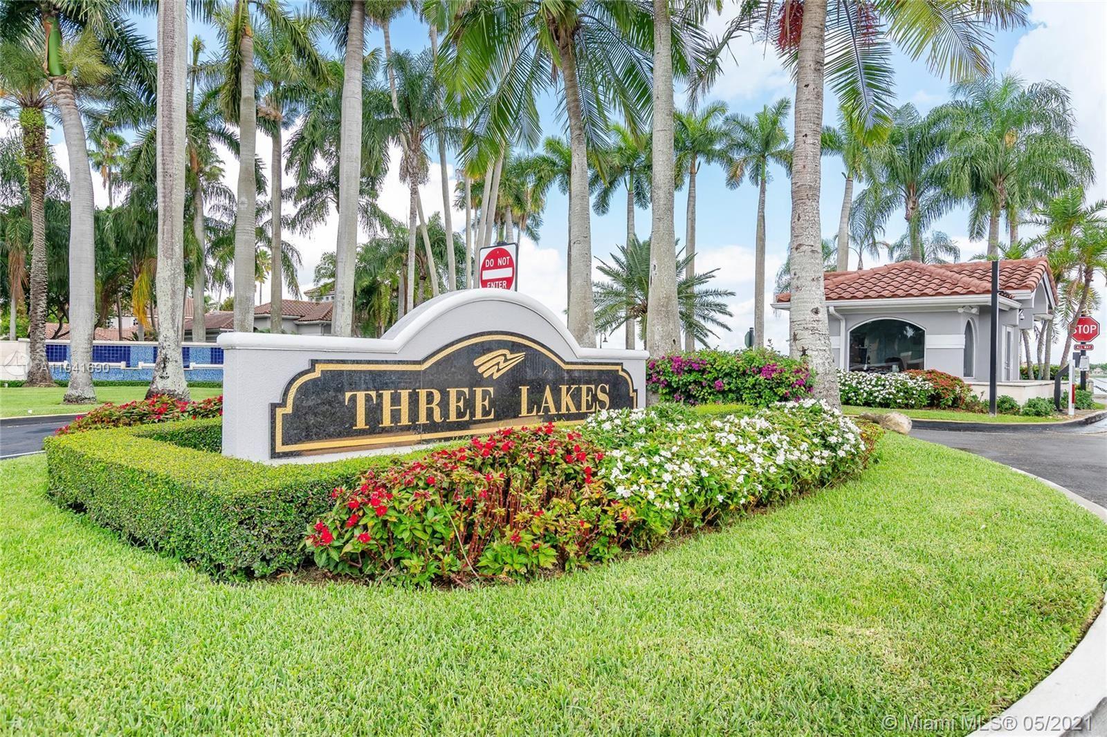 13335 SW 144th Ter, Miami, FL 33186 - #: A11041690