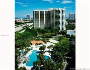 Photo of 3300 NE 192nd St #707, Aventura, FL 33180 (MLS # A10413691)