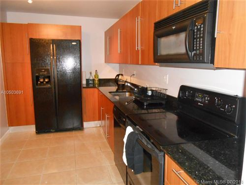 Photo of 3001 S Ocean Dr #401, Hollywood, FL 33019 (MLS # A10503691)