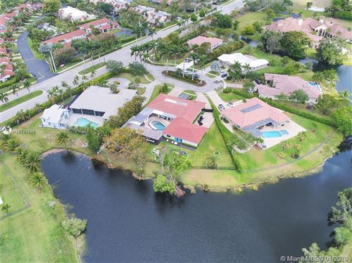Photo of Listing MLS a10781691 in 16380 Paddock Ln Weston FL 33326