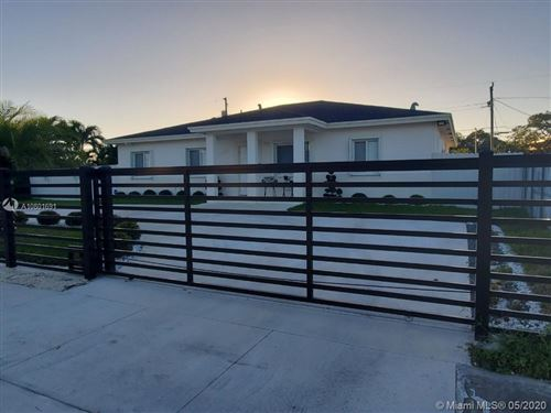Photo of 16250 NW 37th Ct, Miami Gardens, FL 33054 (MLS # A10801691)