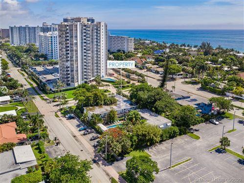 Photo of 3300 NE 27th St, Fort Lauderdale, FL 33308 (MLS # A10859691)