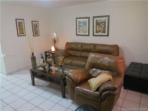 Photo of 4655 Palm Ave #116, Hialeah, FL 33012 (MLS # A10916691)