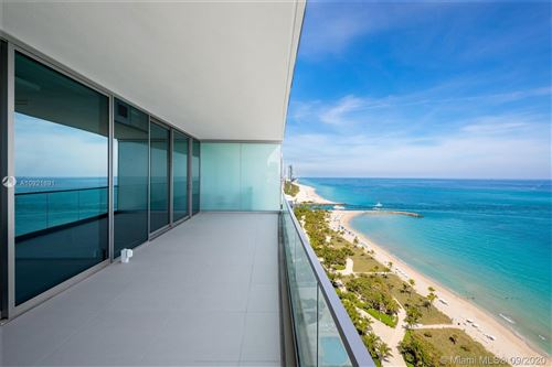 Photo of 10201 Collins Ave #2103, Bal Harbour, FL 33154 (MLS # A10921691)
