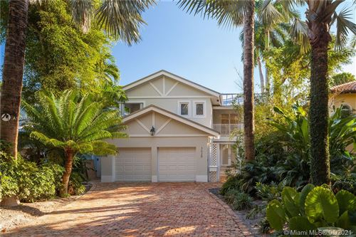 Photo of 3628 Royal Palm Ave, Coconut Grove, FL 33133 (MLS # A10975691)