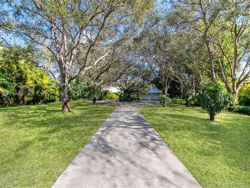 Photo of 8755 SW 54th Ave, Miami, FL 33143 (MLS # A10988691)
