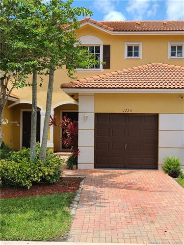 Photo of 1725 SW 81st Way #1725, North Lauderdale, FL 33068 (MLS # A11046691)