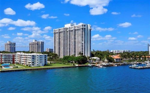 Photo of 4000 Towerside Ter #503, Miami, FL 33138 (MLS # A11117691)