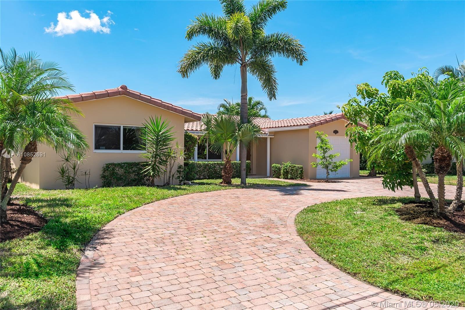 1472 NE 53rd Ct, Fort Lauderdale, FL 33334 - #: A10852691
