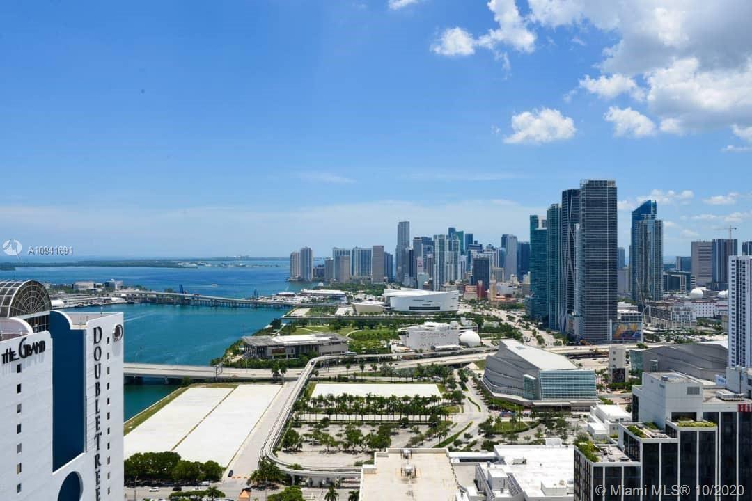 1750 N Bayshore Dr #4414, Miami, FL 33132 - #: A10941691