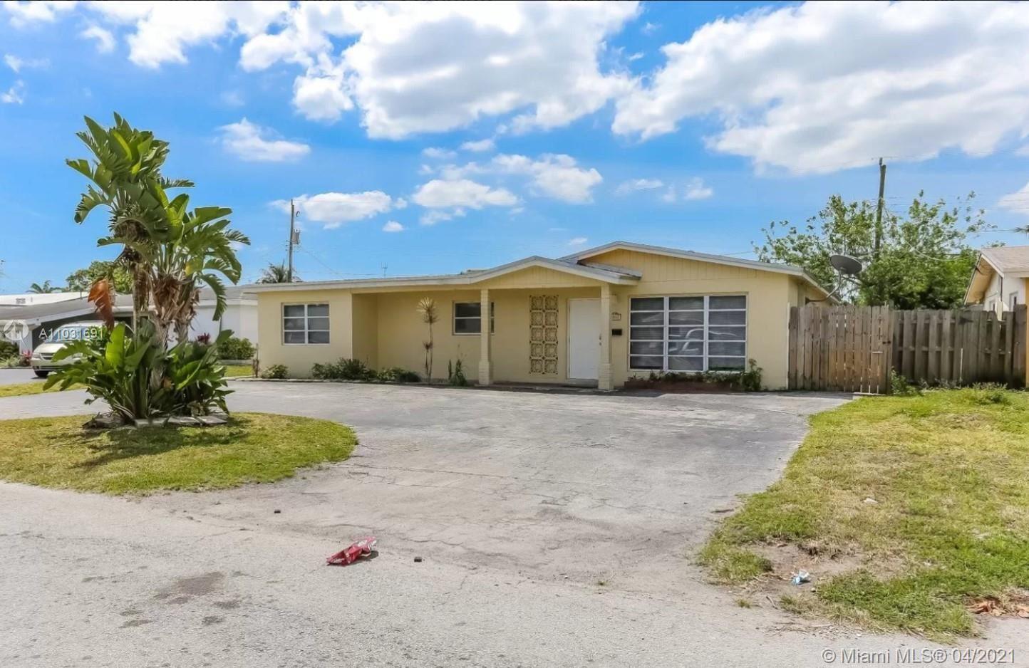 7762 Panama St, Miramar, FL 33023 - #: A11031691