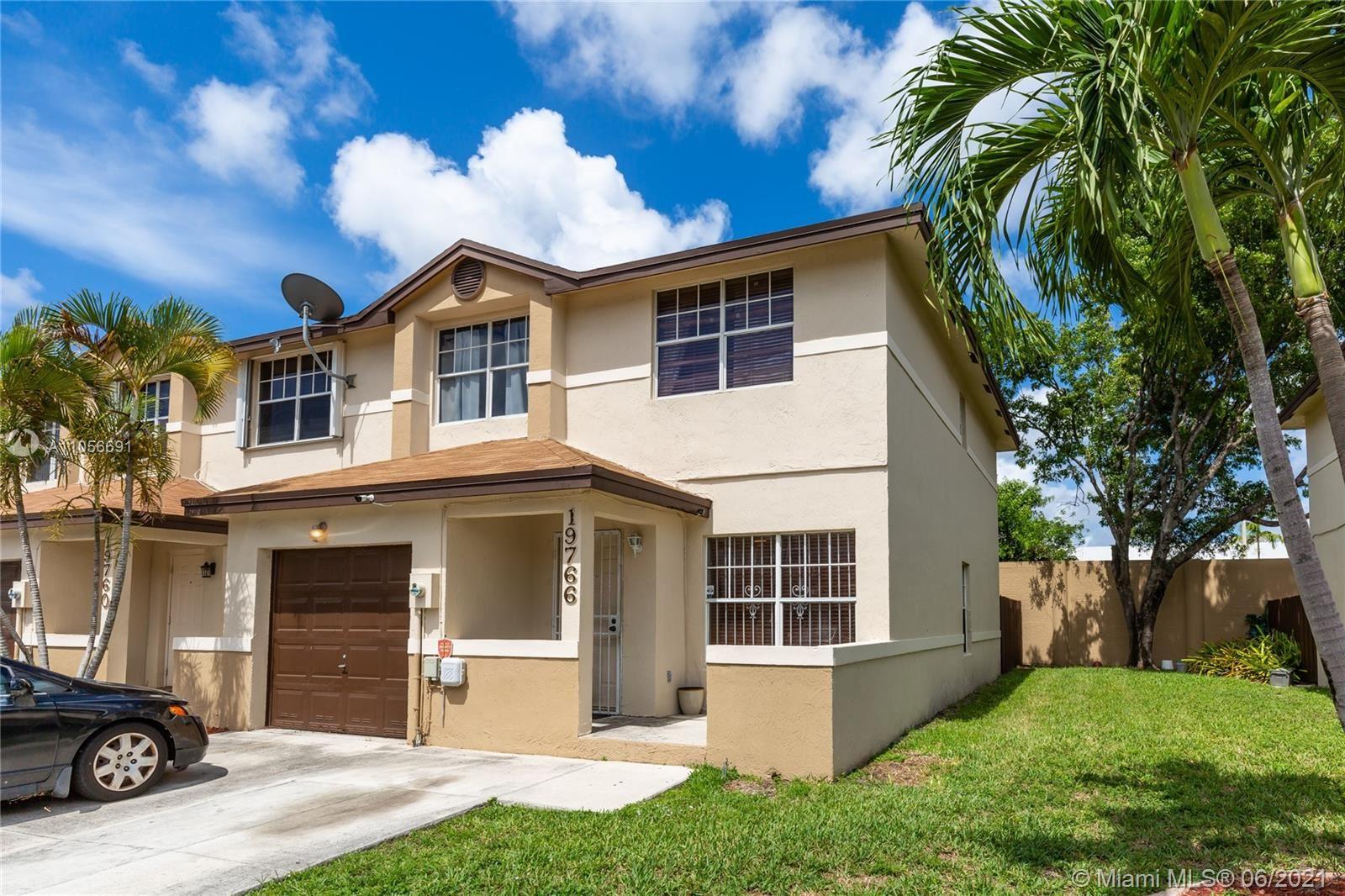 19766 NW 34th Ave, Miami Gardens, FL 33056 - #: A11056691