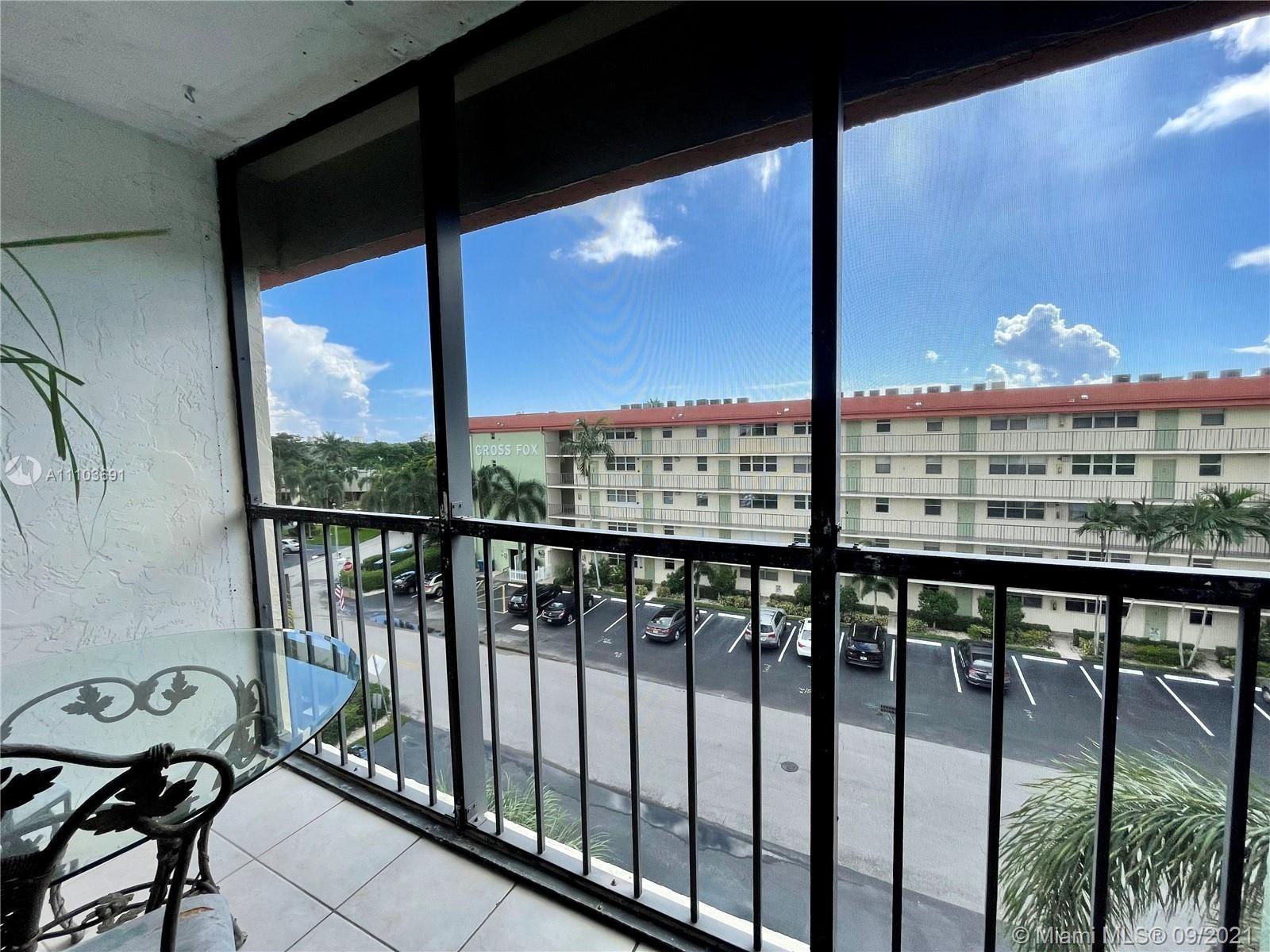 5321 NE 24th Ter #503A, Fort Lauderdale, FL 33308 - #: A11103691
