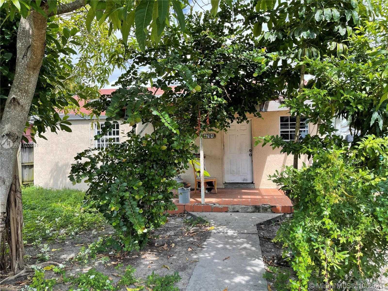 4761 NW 2nd Ter, Miami, FL 33126 - #: A11107691