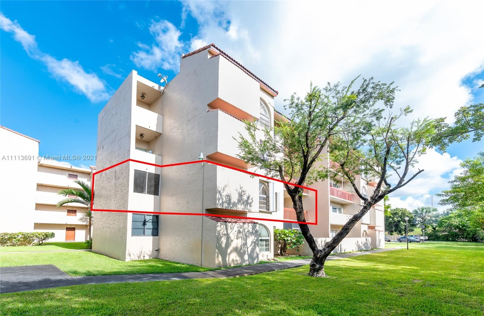 10651 SW 108th Ave #2H, Miami, FL 33176 - #: A11113691